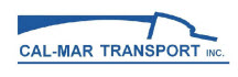 Calmar Transport uses DispatchMax - Fleet and Transportation Management Software