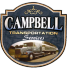 Campbell Transportation Services uses DispatchMax - Fleet and Transportation Management Software