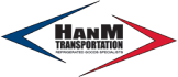 HANM Transportation uses DispatchMax - Fleet and Transportation Management Software