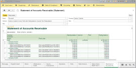 Invoicing and Settlements | DispatchMax - Fleet and Transportation Management Software